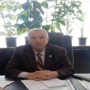 İyi Parti Eskil il Yönetimi Görevden Alındı