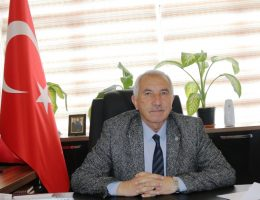 İyi Parti Aksaray İl Başkanı Çiftçi 23 Nisan Kutlama mesajı Yayınladı.