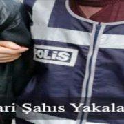 47 yıl 3 ay 15 gün hapis cezası ile aranan firari şahıs operasyon ile yakalandı