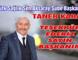 Aksaray'da Sağlık Çalışanlarına Toplu Taşıma Araçları ÜCRETSİZ