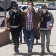 Ankara'dan Getirildiler