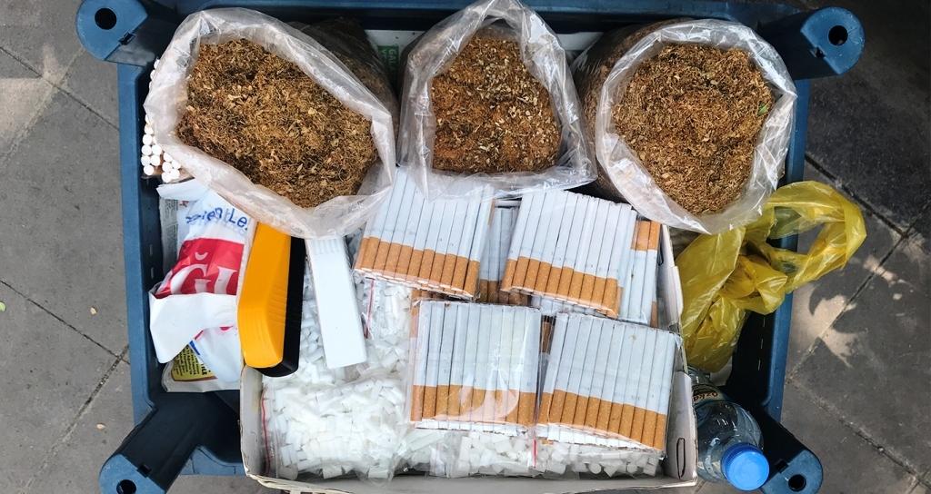 Sarma sigara Yasaklanıyor