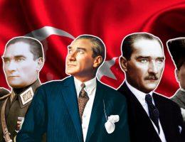 Mustafa Kemal Atatürk Hakkında 10 Yanlış
