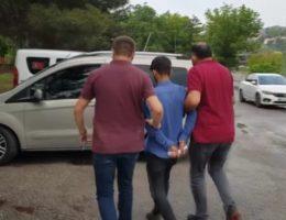 Testi pozitif çıktı savcı, katip ve polisler karantinaya alındı