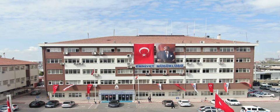 Aksaray Emniyet Müdürlüğü Haziran Ayı icraatlarını yayınladı.