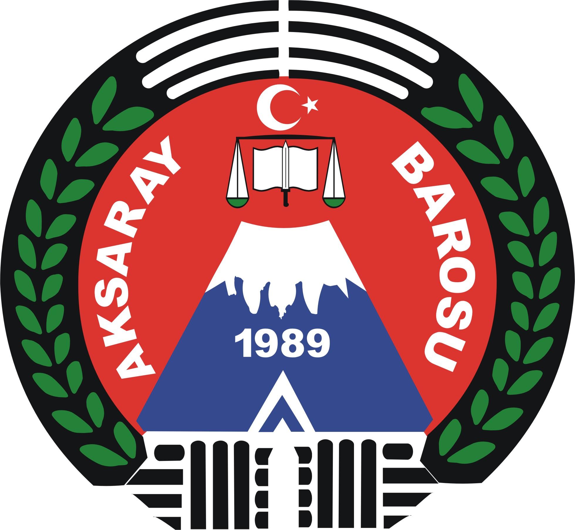 Aksaray Barosu Basın Açıklaması Yayınladı