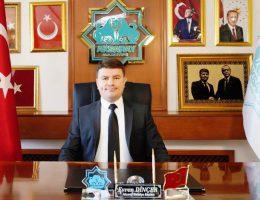 Başkan Dinçer 30 Ağustos Zafer Bayramı mesajı yayımladı