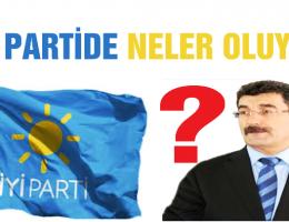 İYİ Partide neler oluyor ? Ayhan Erel'i harcadılar mı ?