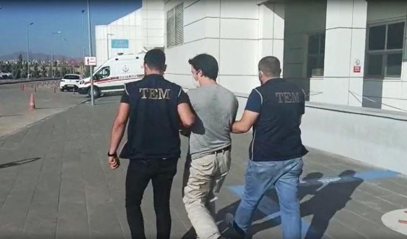Aksaray'da FETÖ/PDY operasyonu yapıldı