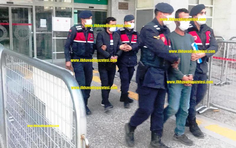 Aksaray JASAT dedektifleri hırsızlık olayının failini yakaladı