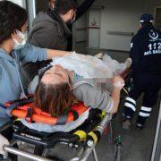 Eşini 2 yerinden vuran adam kayıplara karıştı