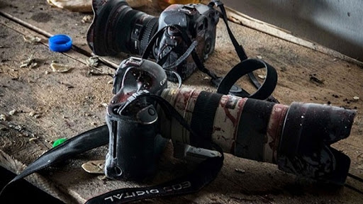 Gazetecilerin Can Güvenliği sorgulanmalı