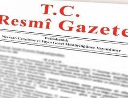 Aksaray'da 8 jeotermal kaynak arama sahası ihaleye çıkarıldı.