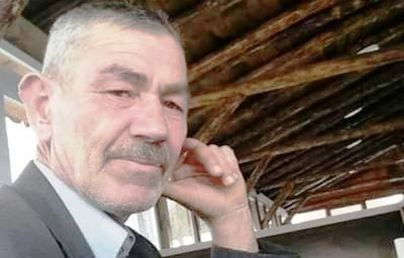 Aksaray'da 63 yaşındaki adam eşini vurup yaşamına son verdi