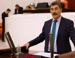 İYİ Parti Aksaray Milletvekili Ayhan Erel Polis Haftası mesajı yayınladı