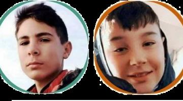 Kayıp iki arkadaş Gölette boğulmuş olarak bulundu