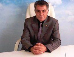 CHP Sarıyahşi ilçe başkanı kalp krizi sonucu vefat etti