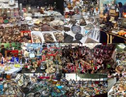 ikinci el nostalji pazarına rağbet büyük