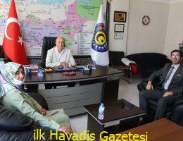 Türkiye Değişim Partisi (TDP) Teşkilatlanma çalışmalarına başladı