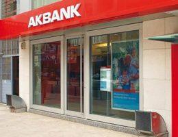 Akbank'ın Sistemi çöktü hesabı olanlar büyük panik yaşadı